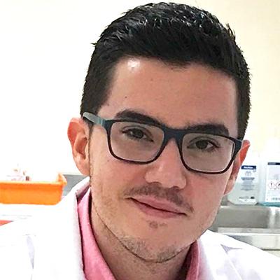 Dr. Pablo Rodríguez
