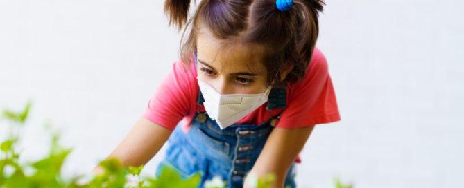 Impacto psicológico del Coronavirus en la población pediátrica