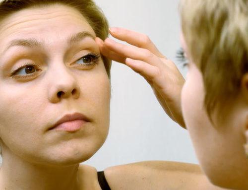 Párpados caídos o ptosis palpebral, causas y tratamientos
