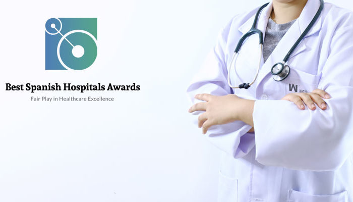 Más reconocimientos: Finalistas en los Premios Best Spanish Hospitals
