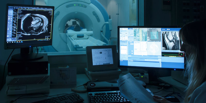 Resonancia magnética multiparamétrica de próstata