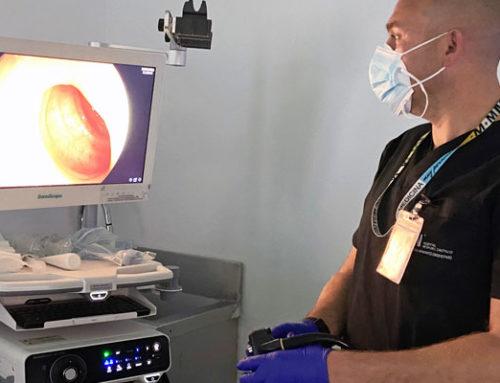 Detección precoz y hábitos de vida saludable contra el cáncer de colon