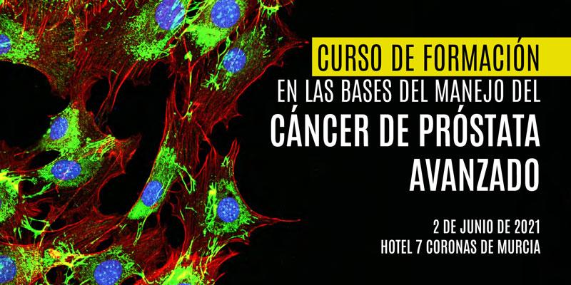 Las bases del manejo del cáncer de próstata avanzado