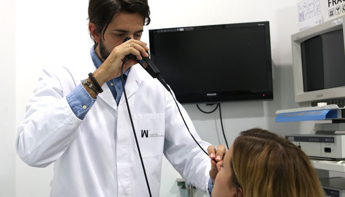 Hay ejercicios para recuperar el olfato tras pasar el COVID-19