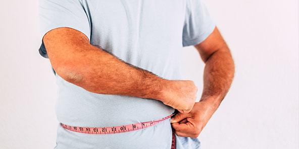Nutrición y tratamientos para la obesidad