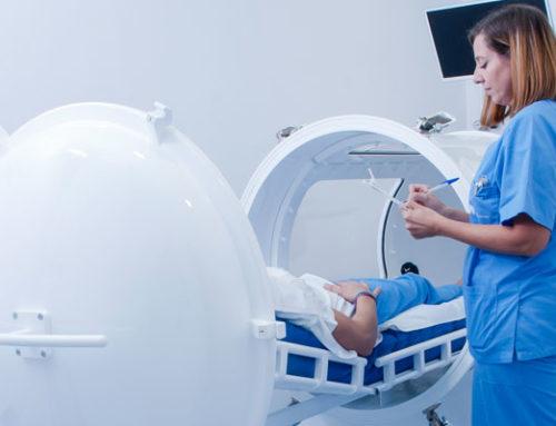 Medicina Hiperbárica para recuperación tras Covid-19